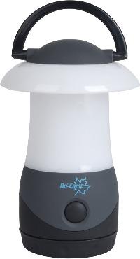 Kampeerlamp rubber Bo Camp