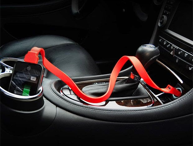 Awesome and Cool Car Rechargers (15) 2