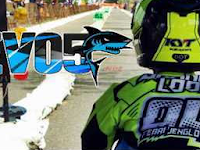 Drag Racing Mod Motor Indonesia Terbaru