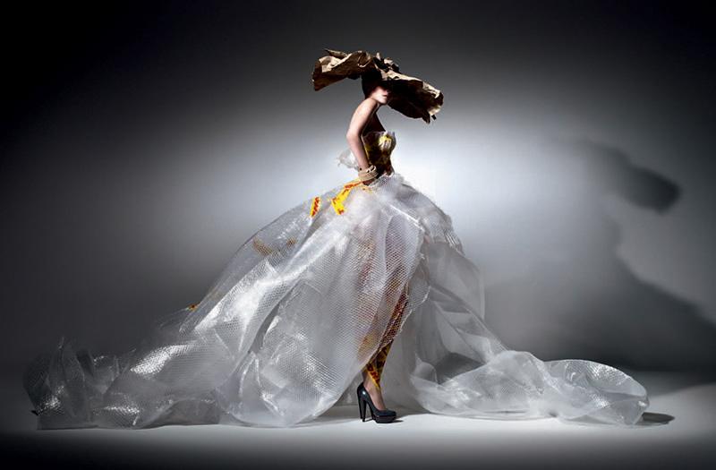 Fall 2017 Haute Couture Fashion Photo Shoot - The Cut 69