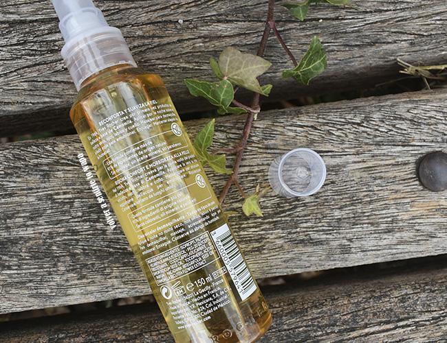 Aceite Micelar Desmaquillante 'Pure Calmille' de Yver Rocher