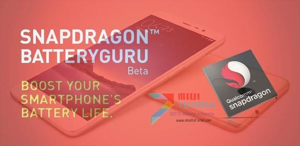 Siapa yang Mau Pengisian Baterai Cepat dan SoT di Xiaomi Redmi Note 3 PRO Meningkat? Ini Tutorial Cara Sederhananya