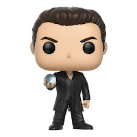 Pop! Movies: The Dark Tower - Man in Black
