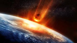 نهاية العالم الاسبوع المقبل