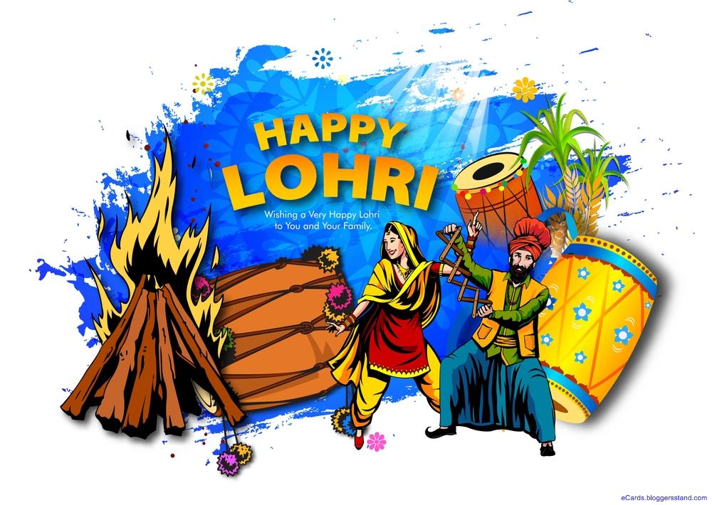 Best wishes happy lohri 2021 quotes