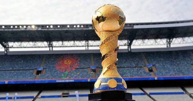 Juara Piala Konfederasi Bakal Gagal Memenangkan Piala Dunia