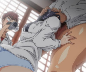 ¡Saimin Seishidou 03 y 04 ya tienen fecha de salida!