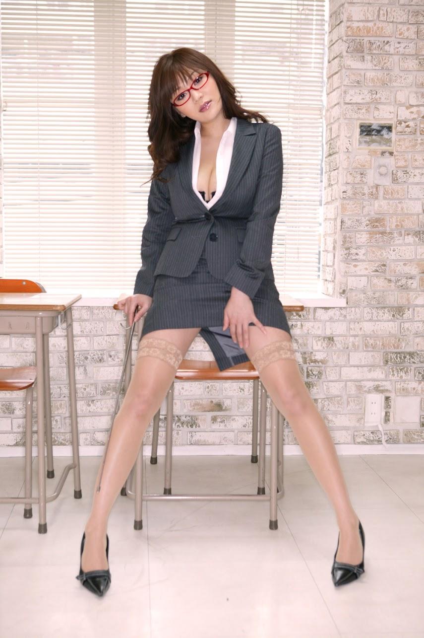 2221 [TTW] Yoko Matsugane 松金洋子 (2008.04)