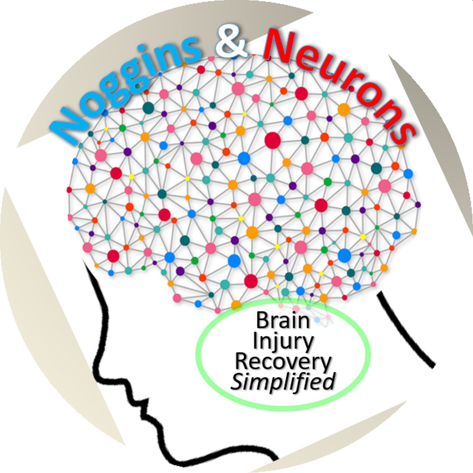 Our Brain Injury Recovery Podcast!