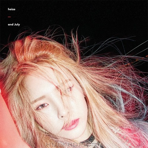 HEIZE – And July – EP (ITUNES PLUS AAC M4A)