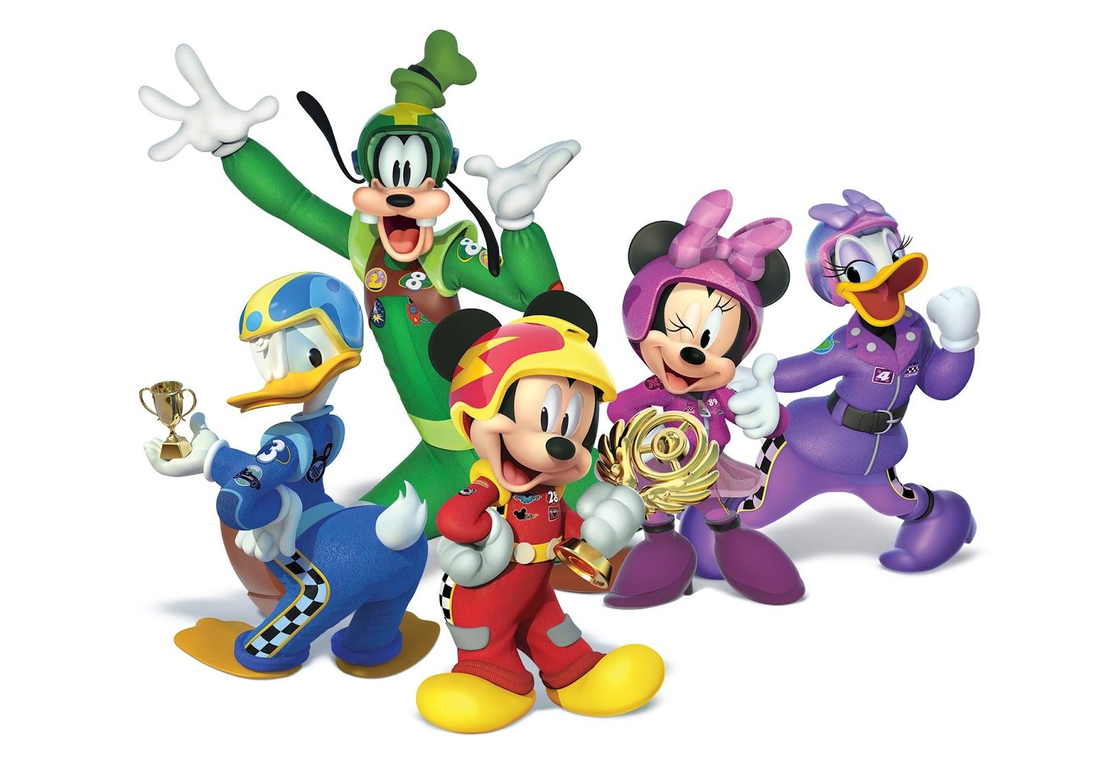 Mickey Clubhouse Invitations was nice invitation ideas