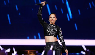 Alicia Keys to go forward with Israel concert, despite pressure from BDS movement