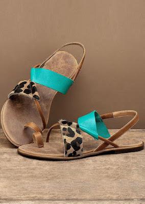 Casual ladies trending footwear