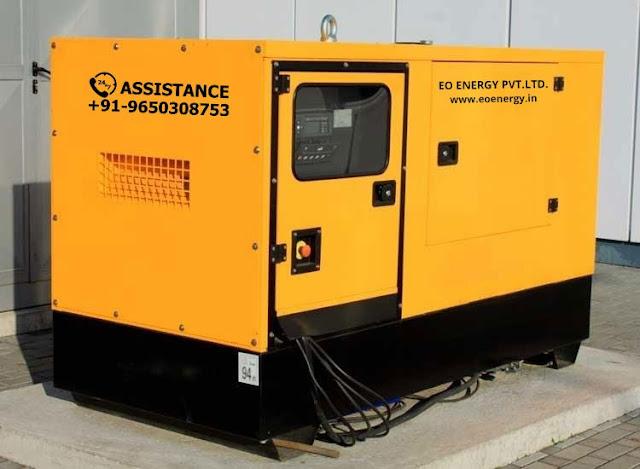 20kVA Generator Price in India