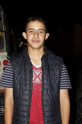 Menor de edad arrestado y torturado en el Sáhara Occidental