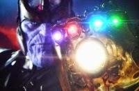 Avengers 3 La Película