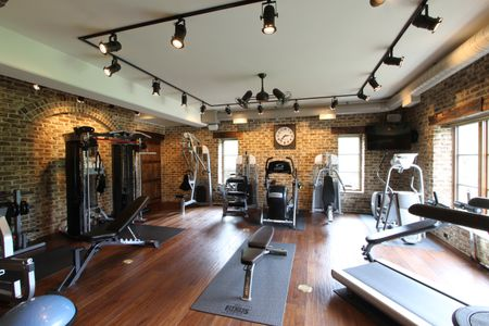 Decorating Your Home Gym