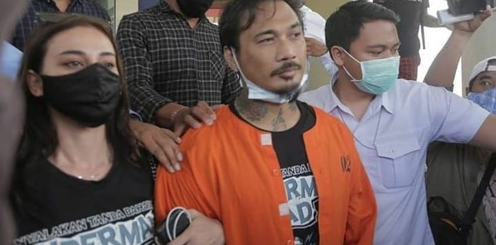 Ini Alasan Permohonan Penangguhan Penahanan Jerinx Kembali Ditolak