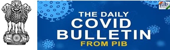 Daily-Bulletin-of-COVID-19