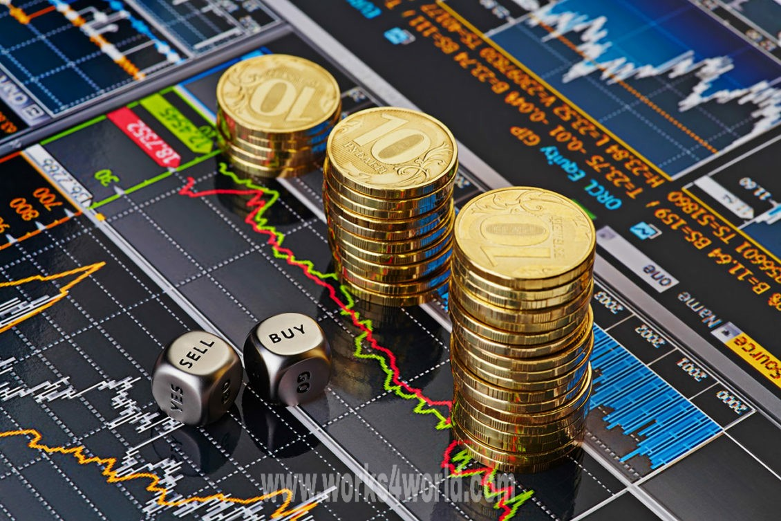 Make Money With Currency Trading