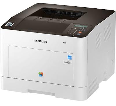 Samsung ProXpress SL-C3010DW Treiber herunterladen
