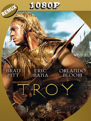 Troya [Director's Cut] (2004) BDRemux [1080p] Latino [GoogleDrive] [MasterAnime]
