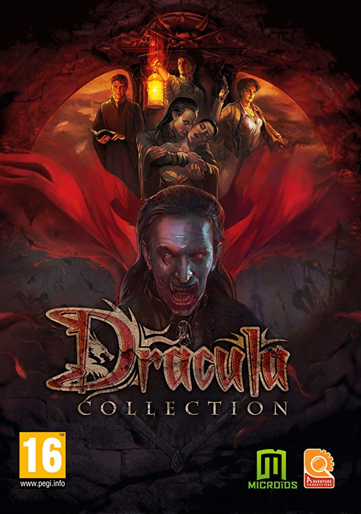 Dracula Collection (1999 - 2014)
