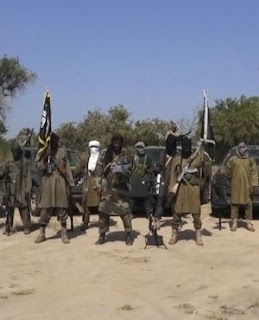 ABOUT 23 NIGERIAN TROOPS MISSING AFTER BOKO HARAM ATTACK