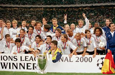 merupakan klub sepakbola terkenal asal kota Madrid Sejarah Real Madrid dan Daftar Trofi Real Madrid Lengkap