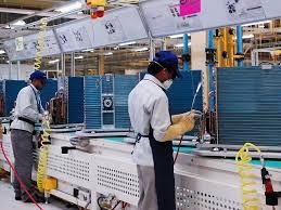 12th Pass Job With 3 Year Degree Of  BA in Panasonic India  Pvt. Ltd. Jhajjar, Haryana