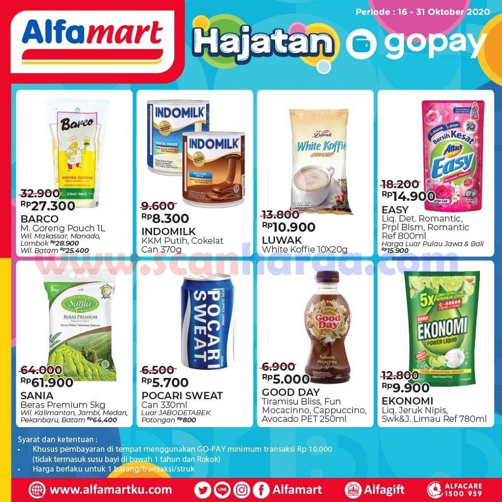 Alfamart Gopay