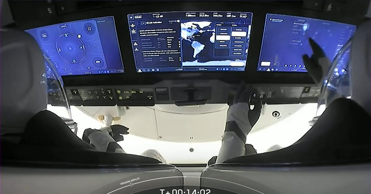 Inspiration 4 è in orbita! Un lancio spettacolare per una missione storica per tutta l'astronautica mondiale. Rivediamo il lancio!