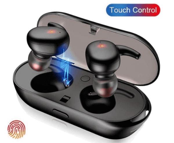 Gambar JBL TWS 4 Wireless Earphone