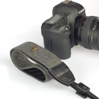 Comfort Cotton Camera Strap DSLR Shoulder Neck Belt Strap Flexible Camera Straps for Sony Canon Nikon Pentax Olympus Fujifilm Panasonic