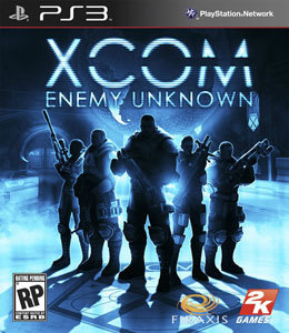 XCOM Enemy Unknown PS3 Torrent
