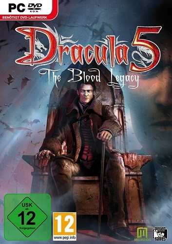 Dracula Collection 1999 2014 Torrent Download For Pc