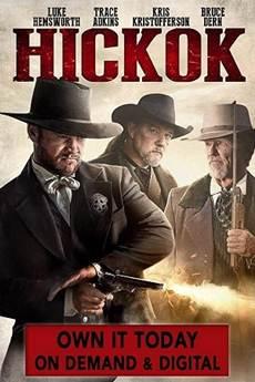 A Lenda de Wild Bill Hickok - O Xerife Pistoleiro