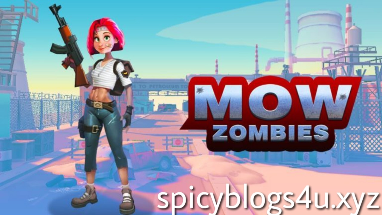 How to download and install Mow Zombies mod apk