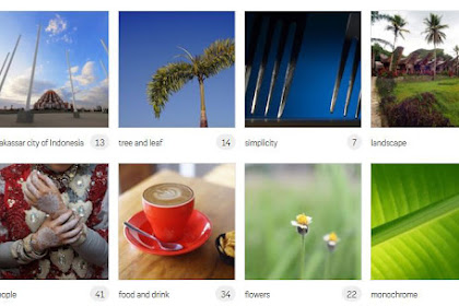 Cara Membuat Set Foto di Shutterstock