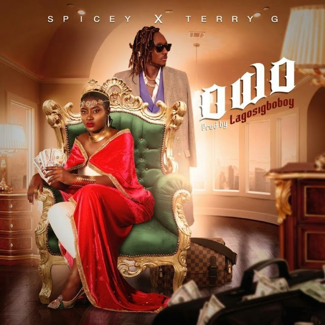 [Mp3] Spicey ft Terry G - Owo