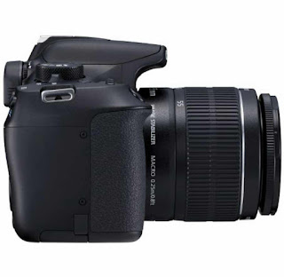 Canon Digital SLR T6 Camera Kit Buy Online At Amazon