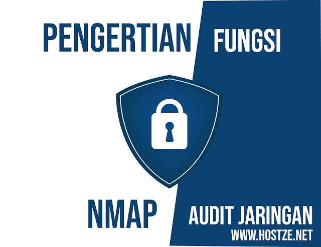 Pengertian, Fungsi dan Cara Menggunakan Nmap: Aplikasi Untuk Audit Keamanan Jaringan Kamu (Dijamin Lengkap!) - hostze.net