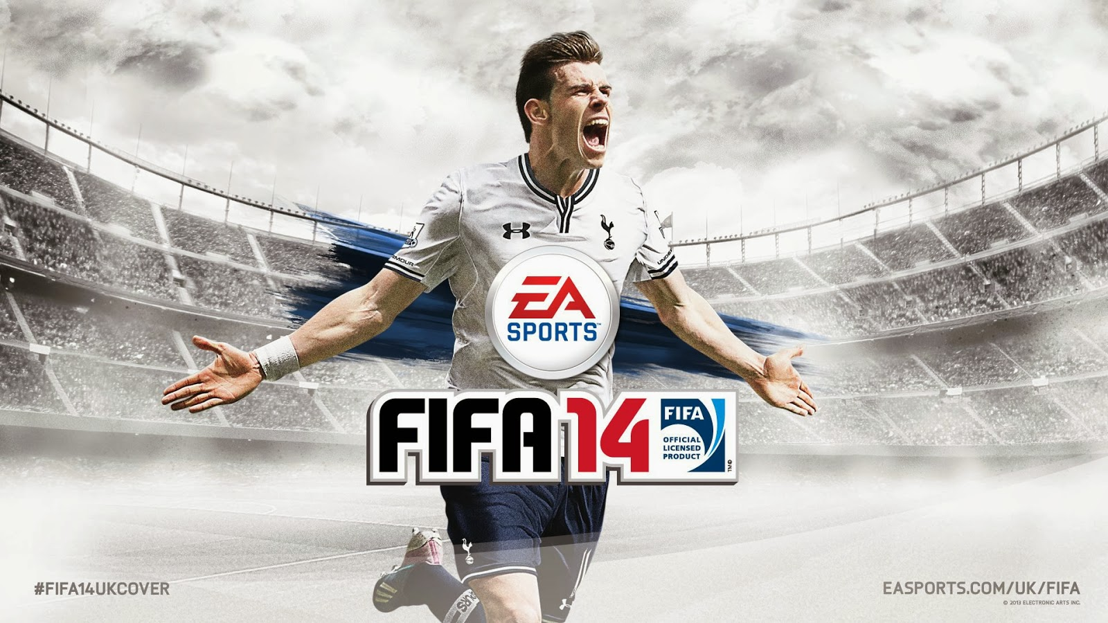 FIFA 2014 Crack Free Download