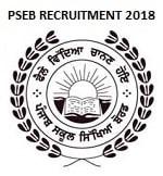 PSEB Clerk cum DEO Recruitment
