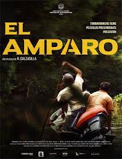 pelicula El Amparo (2018)