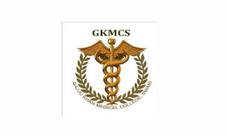 www.gkmcs.edu.pk - GKMC Gajju Khan Medical College Swabi Jobs 2021 in Pakistan