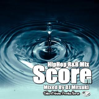 Mix Score 010