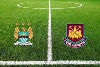 Манчестер Сити – Вест Хэм Юнайтед смотреть онлайн бесплатно 17 июля 2019 прямая трансляция в 15:30 МСК.