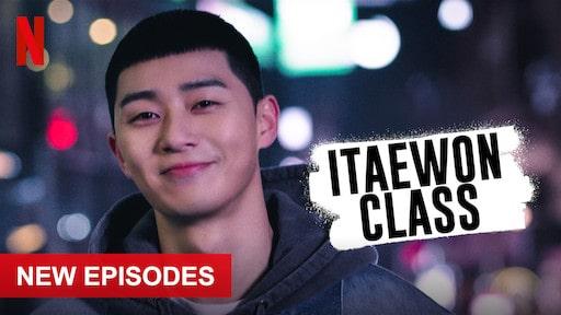 10 Pengajaran Kewangan dari Netflix Drama Korea Itaewon Class