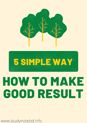 How To Make Good Result